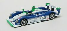 Dallara Lmp Judd #6 Le Mans 2004 1:43 Model S0155 SPARK MODEL