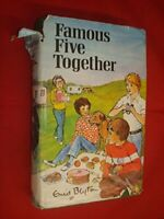 Five Run Away Together (Famous Five/Enid Blyton) by Blyton, Enid Hardback Book