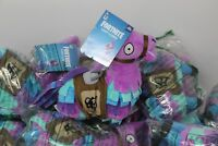 """Fortnite 7"""" Loot Llama Officially Licensed Plush Stuffed Animal New With Tag COA"""