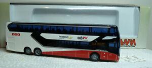 AWM 59256 Setra S 531 DT Postbus OÖVV top in OVP