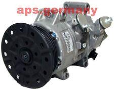 Klimakompressor TOYOTA AVENSIS Combi (T25) / 2003 - 2008 (85kW)2.0 D-4D