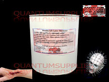 Liquid Latex  Thickener gel 1kg for Mould Moulding / Dipping Rubber