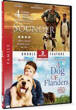 Sounder/A Dog Of Flanders