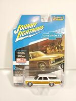 Johnny Lightning 1973 Chevy Caprice Estate Mijo Exclusives #JLCP7003 1:64 NEW