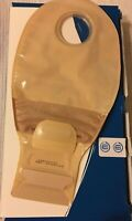 "Convatec 416418 Natura Drainable Ostomy Pouch 1-3/4"", BX/10EA"