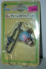 ONE PIECE CHAIN STRAP CHOPPER PORTACHIAVI NUOVO VER JAPAN TN1 52104
