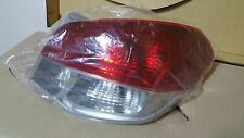Mitsubishi Lancer Attrage (Year 2014 on) Tail Light / Tail Lamp  (NEW)