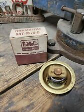 NOS 1949 1950 1951 Lincoln Ford Thermostat 157-162 degree 8HT-8575-B