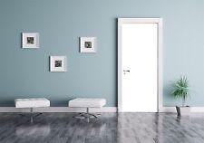 Türfolie, Klebefolie, Möbelfolie, Weiß matt in 100cm breite (3,00€/m²)