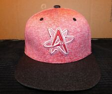 NWOT UNWORN ALBUQUERQUE ISOTOPES MiLB Strapback Minor League BASEBALL HAT