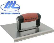 Marshalltown m / T120d 120d cemento Recortadora de bordes 20.3x15.2cm Durasoft