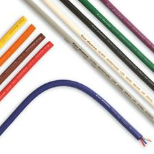 Van Damme Tour Grade cable micrófono Clásico XKE Por Metros Elección del Color