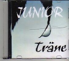 (CR278) Junior, Trane - 2006 DJ CD