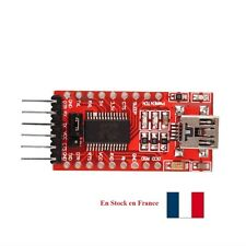 FTDI FT232RL USB to TTL Serial Adapter Module 5V and 3.3V For Arduino G3