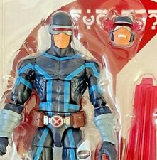 Cyclops Marvel Legends X-Men House of X HoX no TriSentinel Baf Ships Fast