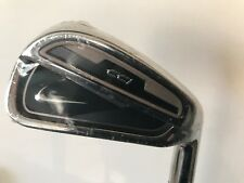 NEW NIKE CCI 4 IRON GOLF CLUB NSPRO 1030GH STIFF FLEX STEEL SHAFT