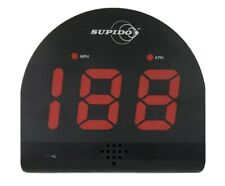 Supido Talking Sports Personal Speed Radar Training Instrument #Y131206