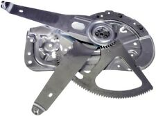 Dorman 741-988 Front Driver Side Power Window Regulator and Motor Assembly for Select Volvo Models