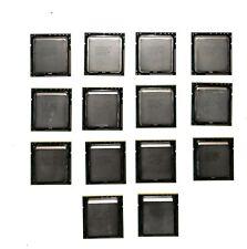 **JOB LOT** 14x INTEL XEON QUAD CORE CPU - 14x E5606 (SLC2N) socket 1366