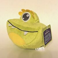"""NEW Hallmark Pull My Tail Monster Plush Watch Me Wiggle Toy 6"""" [Z55]"""