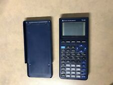 Texas Instruments Ti-81 Graphing Calculator Ti81 - Tested and Working