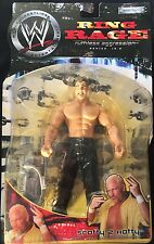 Scotty 2 Hotty WWE WWF Ring Rage Ruthless Aggression figure NIB NIP Wrestling
