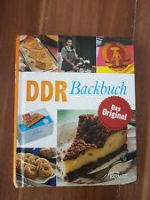 DDR Backbuch sehr guter Zustand