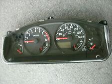 2012 Nissan Frontier SV Instrument Cluster Speedometer 24810-9BD5B OEM Factory