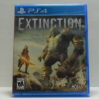Sealed Extinction Sony PlayStation 4 PS4 game Modus NEW
