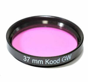 Kood Underwater Filter 37mm Green Water