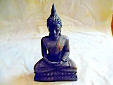 Vintage Resin Buddha