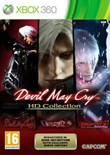 Devil May Cry HD Collection Game for Xbox 360 X360