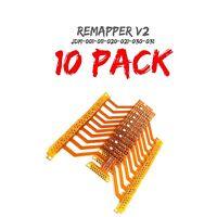 PS4 Controller Remapper V2 Modding Chip für Paddles Duplex Buttons Scuf Umbau