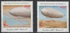 Palestina postfris 2001 MNH 190-191 - Graf Zeppelin