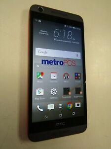 HTC DESIRE 626S, 8GB, (METROPCS), CLEAN ESN, WORKS, PLEASE READ! 44209