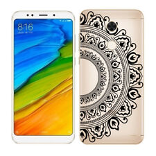 Soft TPU Silicone Case For Xiaomi Redmi 5 Plus Phone Back Covers Skins Clear