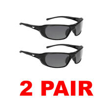 Bolle 40060 Shadow Safety Glasses With Gray Lens (2 Pair)