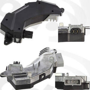 HVAC Blower Motor Resistor Global 1712870