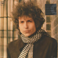 Bob Dylan - Blonde On Blonde (Vinyl 2LP - 1966 - EU - Reissue)
