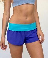Billabong Polyester Mid-Rise Shorts for Women