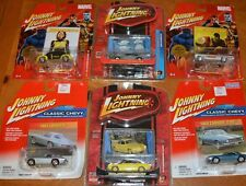 JOHNNY LIGHTNING DEAL BUY 5 GET 1 FREE: X-MEN, CORVETTE, VOLKSWAGEN, CAMARO Z-28