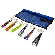 Billfish Pro Pack - 6 Fully Rigged Saltwater Fishing Lures
