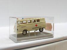 Brekina 1/87 31796 VW T1 Bus Deutsches Rotes Kreuz OVP (MR2176)