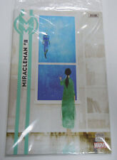 Miracleman #11 Pascal Campion 1:25 Variant Cover Marvel Alan Moore Marvelman