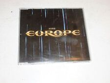 EUROPE - Hero - Deleted 2004 German 3-track CD single