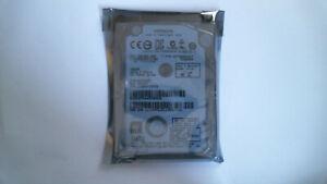 "500GB SATA Hitachi Travelstar 5K500.B HTS545050A7E380 2,5 "" Hard Drive New"