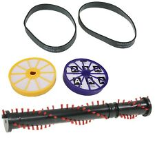 Vacuum Repair Kit For Dyson DC07 Brush Roll Bar Beater Pre & Post Filter & Belts