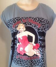 """Marilyn Monroe shirt - """"How to Marry a Millionaire"""" -Womens S  - #104"""
