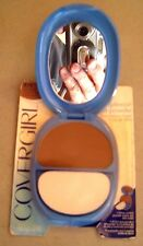 2 compacts COVER GIRL FRESH COMPLEXION POCKET POWDER FOUNDATION 675 SOFT SABLE