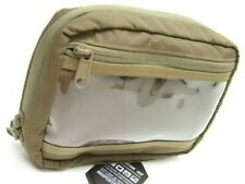Maxpedition IMP Advanced Gear Research AGR Tan Individual Medical Pouch Bag